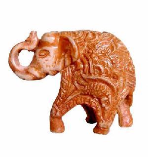 tibetan crafts statues elephant