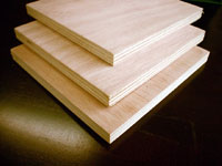 plywood guofeng