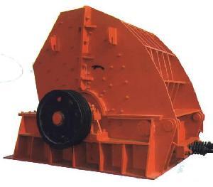 hammer crusher mill