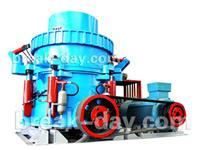 hydraulic pressure cone crusher