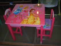 nursery desk kindergarten table