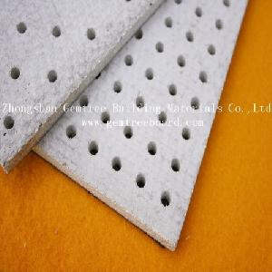 acoustic panel board soundproof