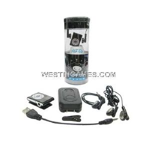 bluetooth headset headphone sony pspgo psp