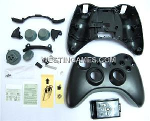 housing shell case xbox 360 wireless controller