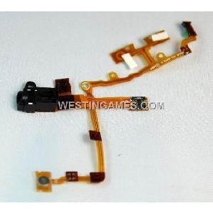 iphone 3g headphone flex jack replacement repair
