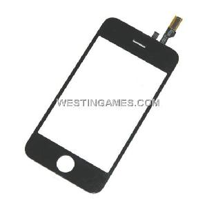 iphone 3g touch screen digitizer glass replacement