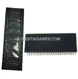 lens driver ic rs2006efv sony playstation 2 ps2