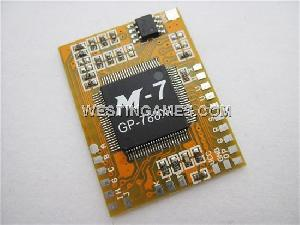 mod chip modchip m 7 gp 788xl sony playstation 2 ps2