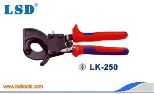 ratchet wire cutter lk 250
