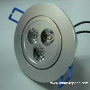 cree led downlights ceiling lights