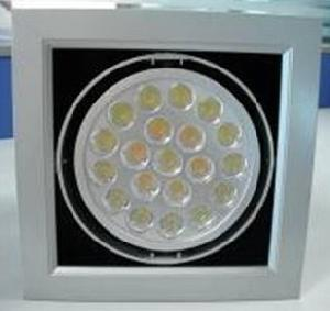 recessed 20 1w led downlights ceiling lights