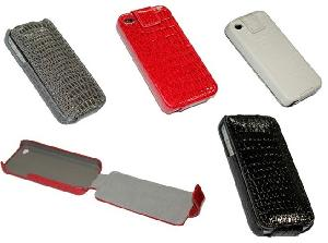 iphone 4 alligator case