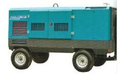 airman diesel air compressor