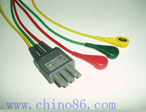 colin bp 306 ecg leadwire
