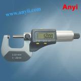 electronic digital outside micrometers gauge digimatic micromter