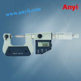 electronic digital screw thread micrometers gauge digimatic micromter