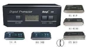 inclinometers digital protractor