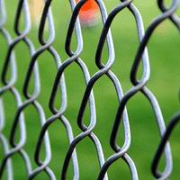 manufature chain link fence