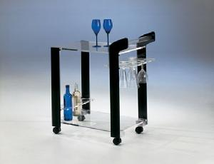 acrylic bar stands j916205