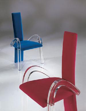acrylic chair j922204