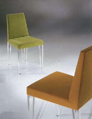 acrylic dining chair j922205