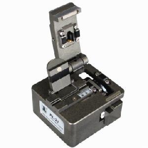 optical fiber cleaver kl 21b