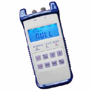 optical multimeter kl 330