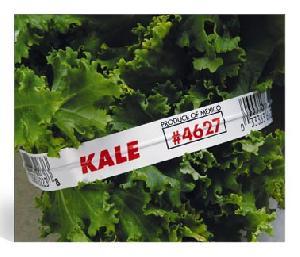 vegetables tie