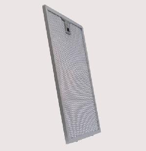 aluminum mesh grease filters