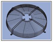 fan guard cover