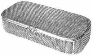 fine mesh baskets
