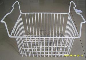 merchandisers basket