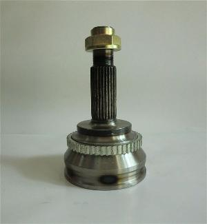 ball joint axle