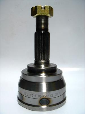 cv ball joint axle