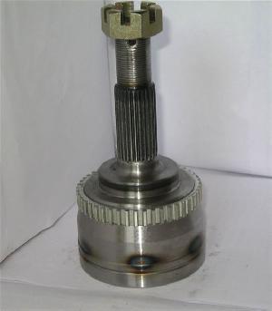 cv ball joint shaft axle