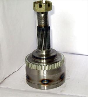 drive axle cv joint nissan