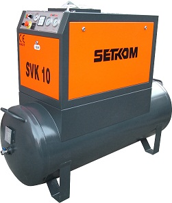 suppliers air compressors