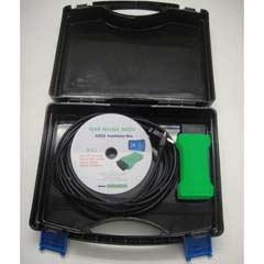gm mdi scan tool interface kit
