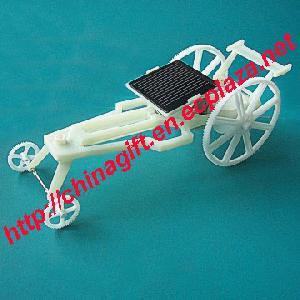 diy solar toy car diy001