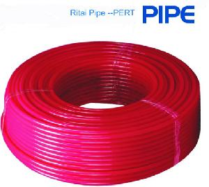 pert pipe oxygen barrier