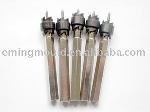 point de soudure perceuses outils coupe des métaux extrémité bits