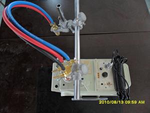 gas cutter cg1 30