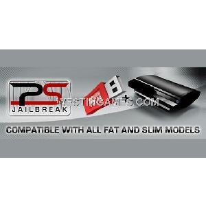 modchip ps jailbreak plug play sony fat slim ps3 console