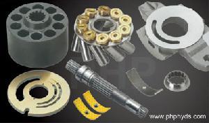 nachi hydraulic piston pump pvd