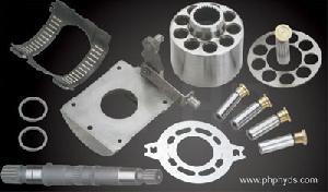 sauer hydraulic pump 90l042 90l055 90l075 90l100 90l130 90l180 90l250