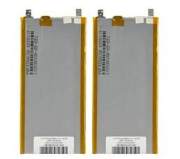 pair ipad battery 2pcs