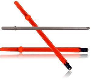 rock drill rod