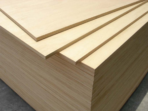 plywood commerce furniture concrete form