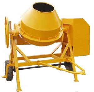 mini concrete mixer factory