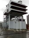 38mw pg6541b power plant generator